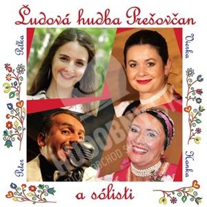 Ľudová hudba Prešovčan a sólisti - Ľudová hudba Prešovčan a sólisti len 9,99 €
