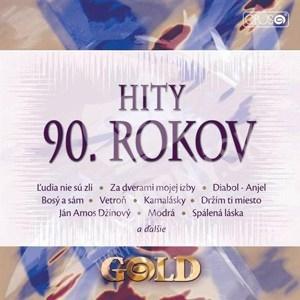 VAR - Gold - Hity 90. rokov len 6,99 €
