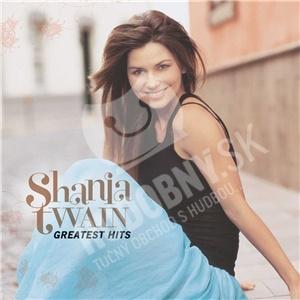 Shania Twain - Greatest Hits len 7,99 €