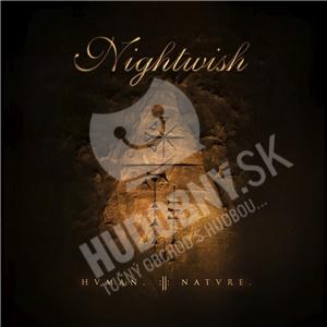Nightwish - Human.:II:Nature. len 18,48 €
