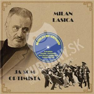 Milan Lasica - Ja som optimista (Vinyl) len 20,49 €