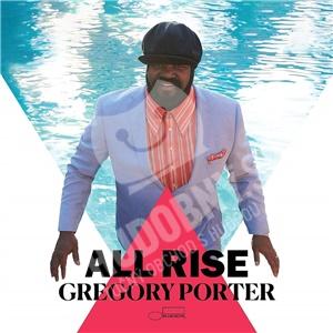 Gregory Porter - All Rise len 15,49 €