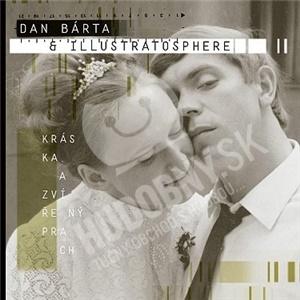 Dan Bárta & Illustratosphere - Kráska a zvířený prach len 13,29 €