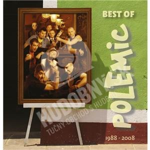 Polemic - Best of 1988 - 2008 (2x Vinyl) len 17,98 €