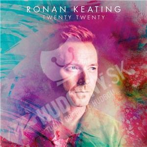 Ronan Keating - Twenty twenty len 15,79 €
