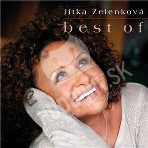 Jitka Zelenková - Best Of len 10,39 €