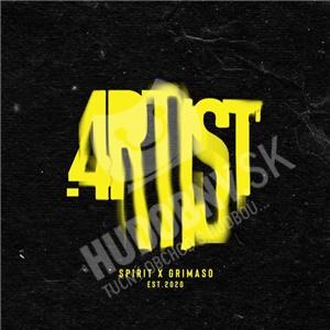 Majk Spirit X Grimaso - Artist len 13,99 €