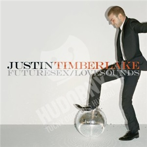 Justin Timberlake - Future Sex Love Sound len 14,99 €