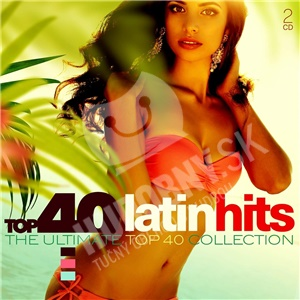 VAR - Top 40 - Latin Hits (2CD - Digi) len 17,98 €