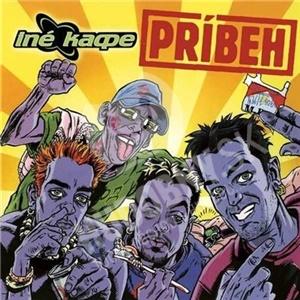 Iné Kafe - Príbeh (Vinyl) len 19,98 €