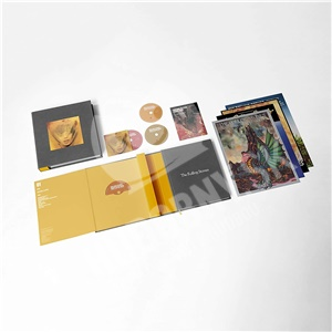 The Rolling Stones - Goats Head Soup (3CD+Bluray, Deluxe Box Set) len 134,99 €