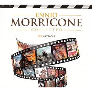 Ennio Morricone - Collected len 24,99 €