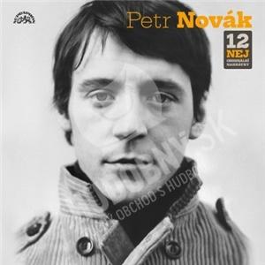 Novák Petr - 12 Nej/ Originální nahrávky len 10,39 €