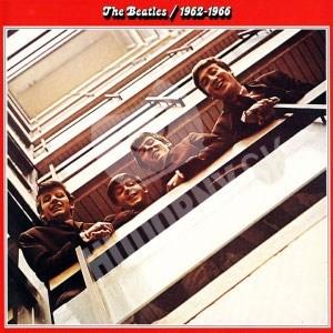 The Beatles - 1962-1966 Red Album len 32,89 €