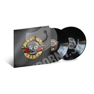 Guns N' Roses - Greatest Hits (Vinyl) len 29,99 €