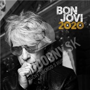 Bon Jovi - Bon Jovi 2020 len 15,99 €