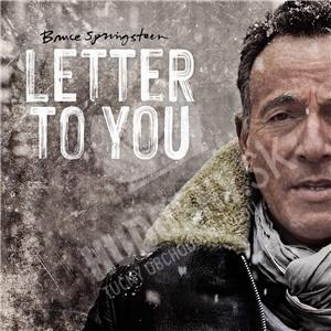 Bruce Springsteen - Letter To You len 15,49 €