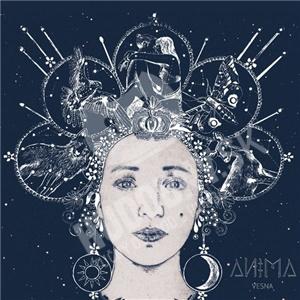 Vesna - Anima len 13,99 €