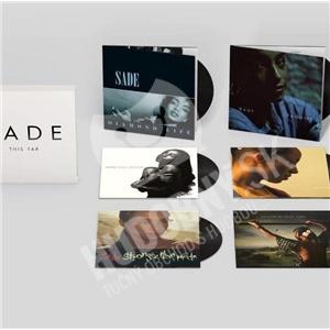 Sade - This Far (6x Vinyl) len 299,00 €
