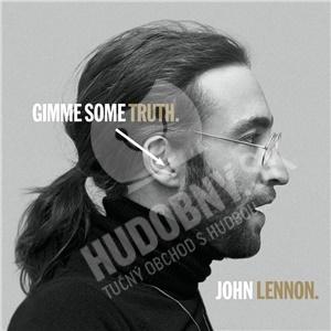 John Lennon - Gimme some truth. (4x Vinyl) len 99,99 €