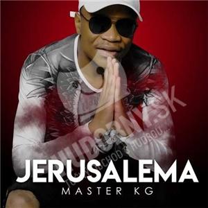 Master KG - Jerusalema len 17,98 €