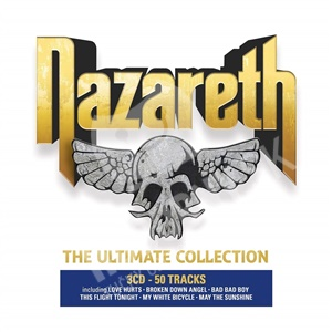 Nazareth - Ultimate Collection len 5,99 €