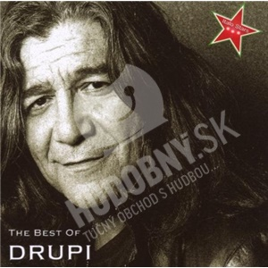 Drupi - Best of Drupi len 14,99 €