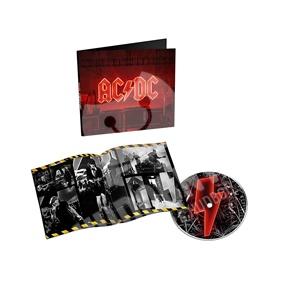 AC/DC - Power Up len 13,99 €