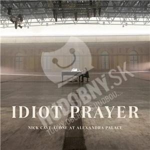 Nick Cave & the Bad Seeds - Idiot Prayer: Nick Cave Alone at Alexandra Palace (Vinyl) len 37,99 €