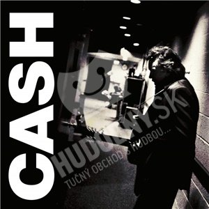 Johnny Cash - American III: Solitary Man (Limited Edition) len 24,99 €