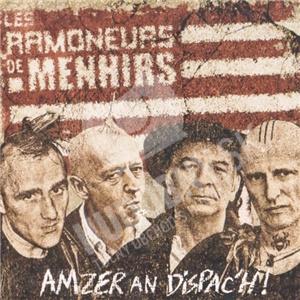 Les Ramoneurs De Menhirs - Amzer An Dispac'h len 49,99 €