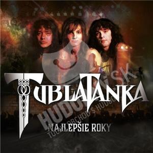 Tublatanka - Najlepšie roky (Vinyl) len 32,99 €