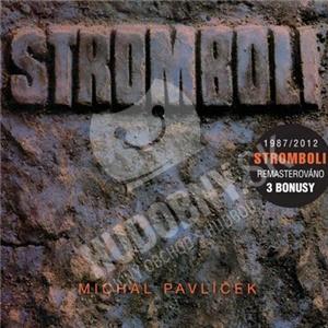 Stromboli - Stromboli (2 CD) len 12,29 €