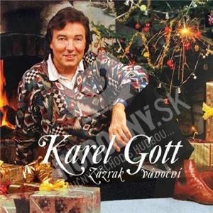 Karel Gott - Zázrak Vánoční len 7,99 €