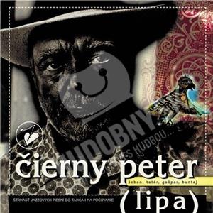 Peter Lipa - Čierny Peter (Vinyl) len 29,99 €