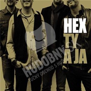 Hex - Ty a ja len 10,99 €