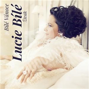 Lucie Bílá - Bílé Vánoce Lucie Bílé / Živák (Vinyl) len 16,79 €
