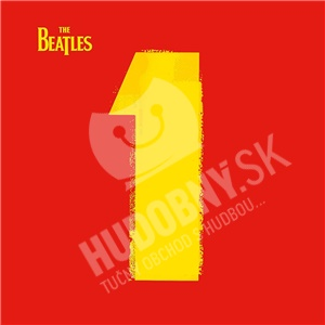 The Beatles - 1 (Vinyl) len 48,99 €