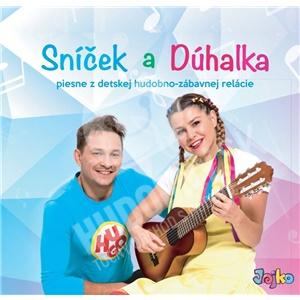 Sníček a Dúhalka - Sníček a Dúhalka len 9,99 €