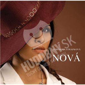 Veronika Strapková - Nová len 12,99 €
