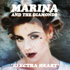 Marina and The Diamond - Electra Heart len 14,99 €