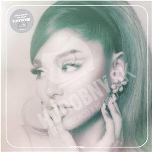 Ariana Grande - Positions (Vinyl) len 31,99 €
