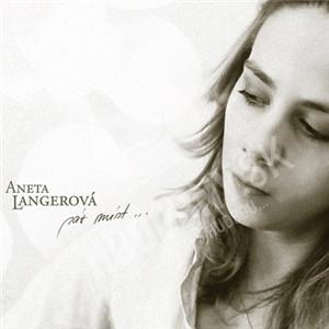 Aneta Langerová - Pár míst (CD+DVD) len 13,99 €
