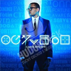 Chris Brown - Fortune len 10,99 €