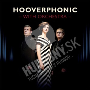 Hooverphonic - With Orchestra len 14,49 €