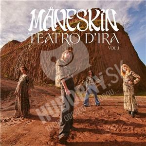 Maneskin - Teatro d'Ira-Vol.1 len 13,99 €