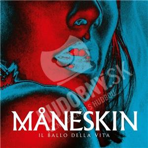 Maneskin - Il Ballo Della Vita len 13,99 €
