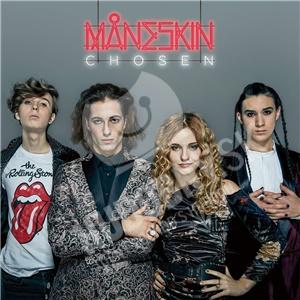 Maneskin - Chosen len 13,99 €