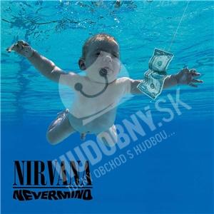 Nirvana - Nevermind (Vinyl) len 32,99 €