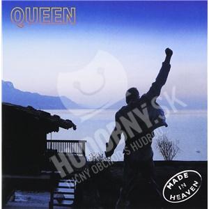 Queen - Made in Heaven len 15,99 €